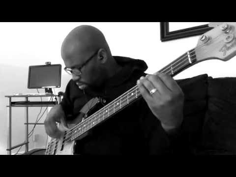 Bill Withers - Lovely Day (MeeksOnBass! Episode 7)
