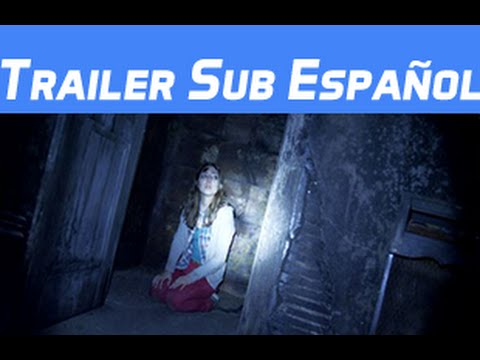 Nightlight Trailer Subtitulado Español