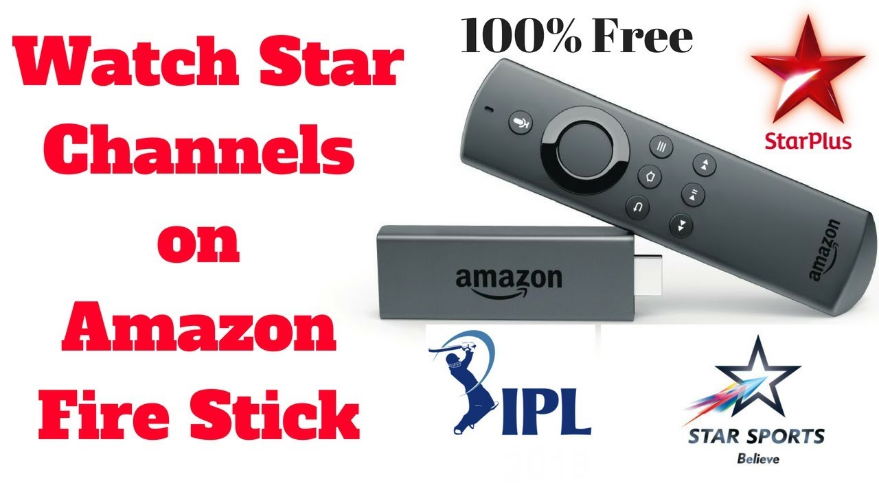 Update Video: Watch 100+ Live TV channels on Amazon Fire stick for Free!