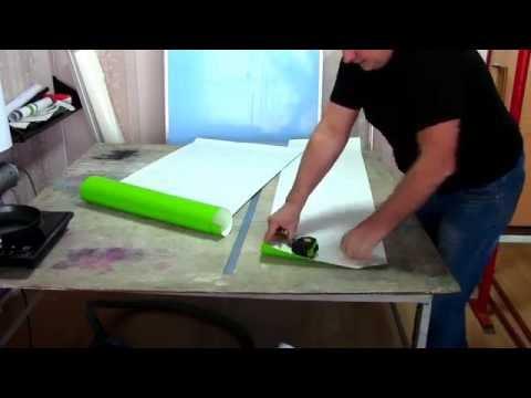 Идея для экономии пленки при порезке на плоттере