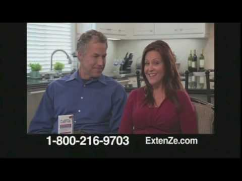Extenze Commercial Youtube