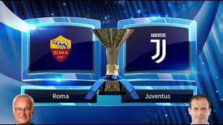 Roma Vs Juventus Prediction & Preview 12/05/2019   Football Predictions