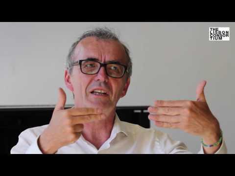 Michael Cronin – Interview