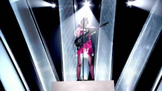 St Vincent - Digital Witness (1st show) on Later with Jools Holland