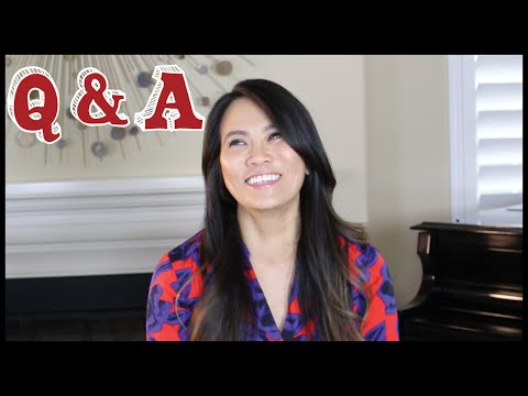 My First Q&A!  A Little About Me, My Life, and My Love for Skin Care and Dermatology!