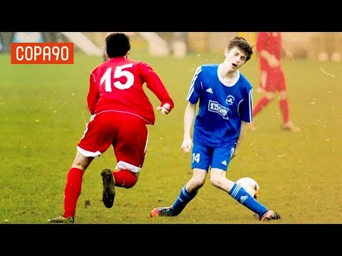 Why Nutmegs Are The Ultimate Humiliation