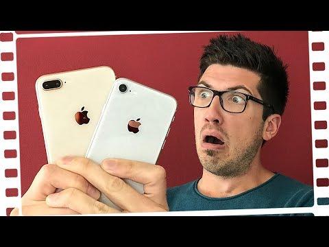 Wird Das Die Beste Handy-Kamera? - IPhone 8 (Plus) - Review
