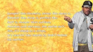 Towkio - Heaven Only Knows (ft. Chance The Rapper, Lido & Eryn Allen Kane) - Lyrics