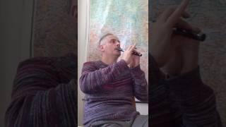 Serbian flute