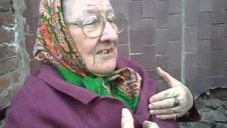 Бабка рассказывает анекдот. Нереальный ржач смотреть всем