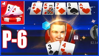 Zynga Poker – Free Texas Holdem Online Card Games Part-6 Sit-N-Go