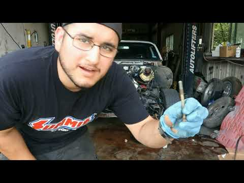 The ULTIMATE Chevy LS CAM and VALVE SPRINGS HOW TO ( Texas Speed Torquer V2 )