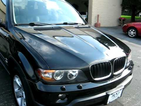 Worksheet. 2004 BMW X5 for sale at SLXI SN906  YouTube