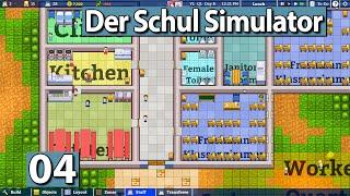 Academia School Simulator | Lehrerzimmer ► #4 ► Lets Play Schul Simulation