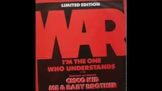 WAR -  I