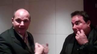 Andrew Eaton Interviews Jeff Roberti