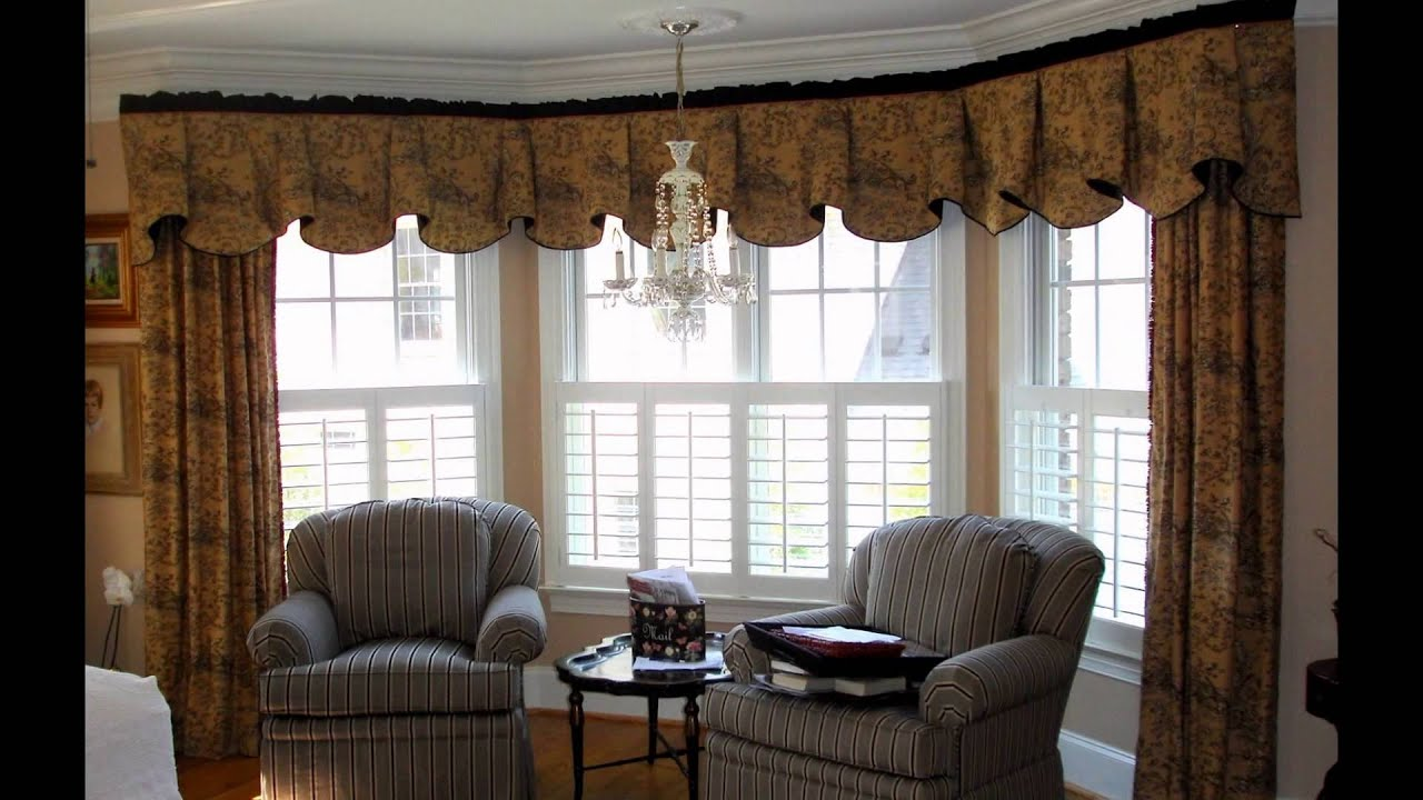 valances for living room Livingroom Valances   YouTube valances for living room