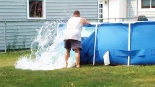Quando de repente rasgam a piscina...#2
