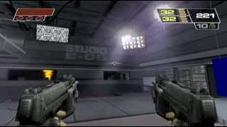 Red Faction 2 (2003) PC Gameplay