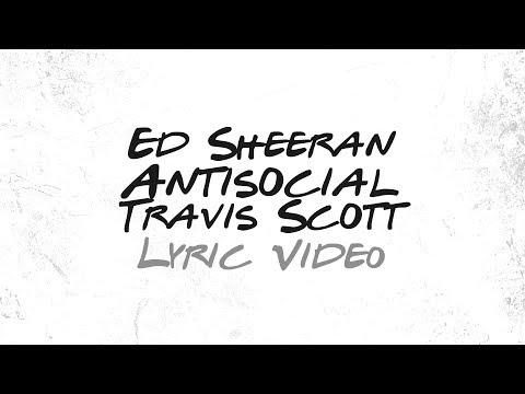Ed Sheeran, Travis