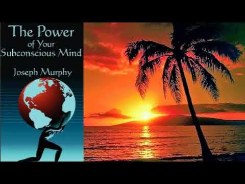 MIRACLE POWER FOR INFINITE RICHES - BY DR JOSEPH MURPHY