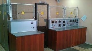 Лаборатория ЛЭИС-100(Высоковольтная стационарная испытательная лаборатория для испытания защитных средств и оборудования..., 2015-03-22T16:48:18.000Z)