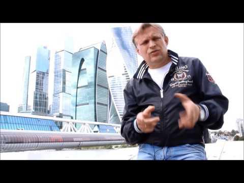 Вячеслав Люсик. Что ожидает белорусов в Москве.