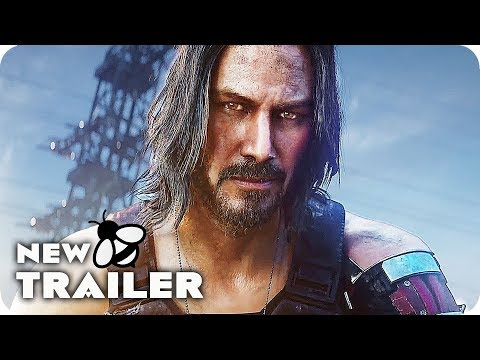Play E3 2019 Highlights: The Best Game Trailers from E3 2019