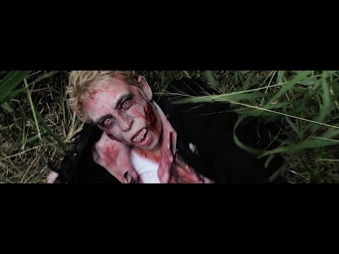 Dead Reckoning  Episode 5  Canon T3i Short Zombie Film