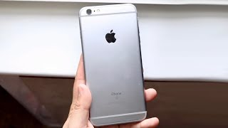 iPhone 6S - iPHONE 6S USERS: WATCH THIS NOW!!!