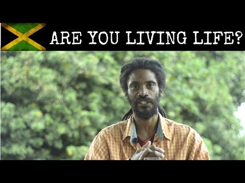LIFE | HOW ARE WE LIVING?