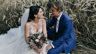 Linda & Lukáš | Svatební video
