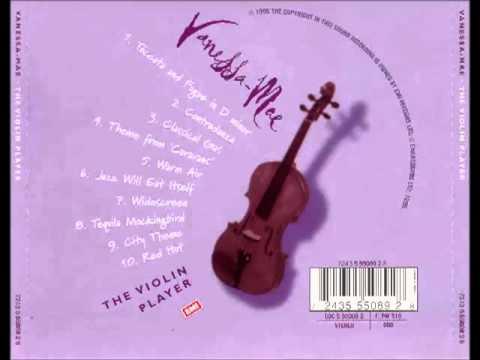 Vannessa Mea - The Volin Player