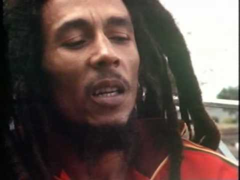Bob Marley returns to Jamaica