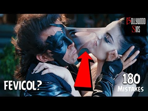 PWW Plenty Wrong With Krrish 3 180  Full Movie  Hrithik Roshan  Bollywood Sins 4