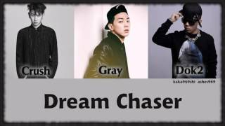 Gray - Dream Chaser  (Feat. Dok2 & Crush) (polskie napisy}