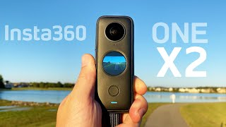 Insta360 ONE X2 Review: The Best Pocket 360 Cam?