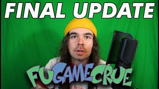 FINAL UPDATE! New Channel!