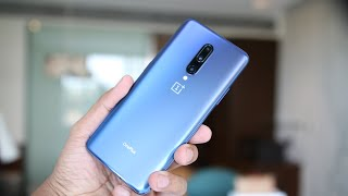 Oneplus 7 Pro Nebula Blue Hands on Review, Camera, Features, India | Hindi हिंदी