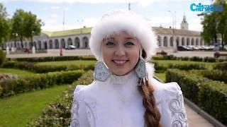 Экскурсия по центральной части Костромы