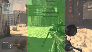 Mw2 Paz V1 CFG Host on 1.14 without a Jailbreak + DOWNLOAD!