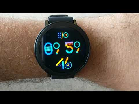I/O 2018 Watch Face - Apps on Google Play