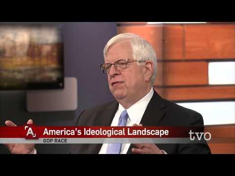 Dennis Prager: America's Ideological Landscape