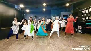Suno Gaur Se Duniya Walo | Dance Fitness | Shankar Mahadevan Udit Narayan |