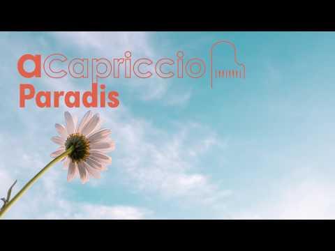 Paradis - Orelsan - Piano Cover  (partition Gratuite)
