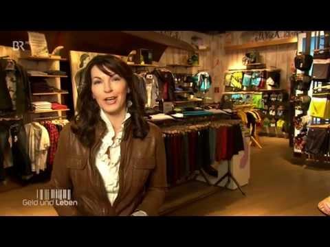 Mode - Was Bayern anzieht - Hüte, Streetwear, Biofasern, Fashion, Trendmode - Geld und Leben BR HD