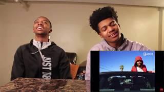 SOBxRBE - Carpoolin' (Official Video) - REACTION !!!
