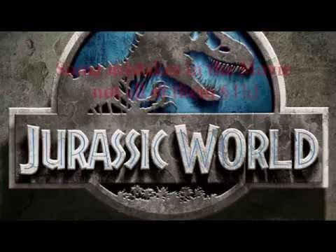 Jurassic World 2015  mistakes