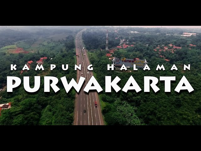 PURWAKARTA [ kota kecil dengan sejuta cerita ]