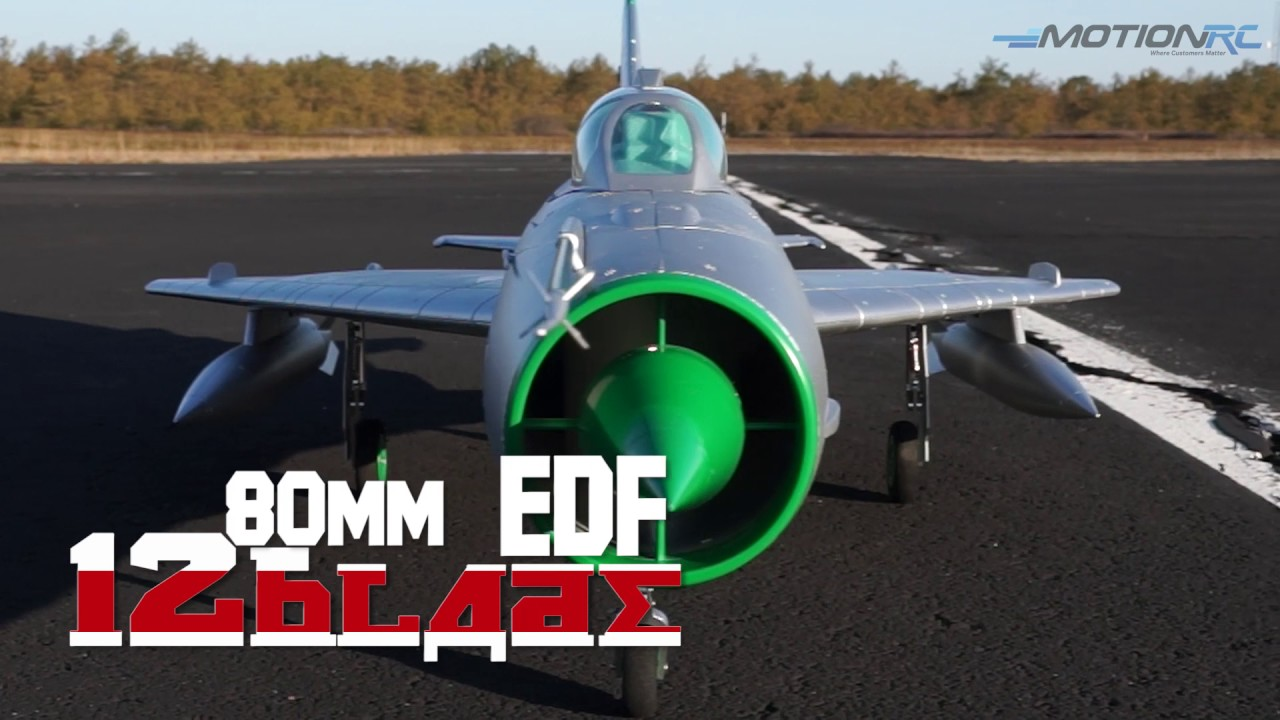 freewing mig 21 80mm edf jet from motion rc youtube. Black Bedroom Furniture Sets. Home Design Ideas